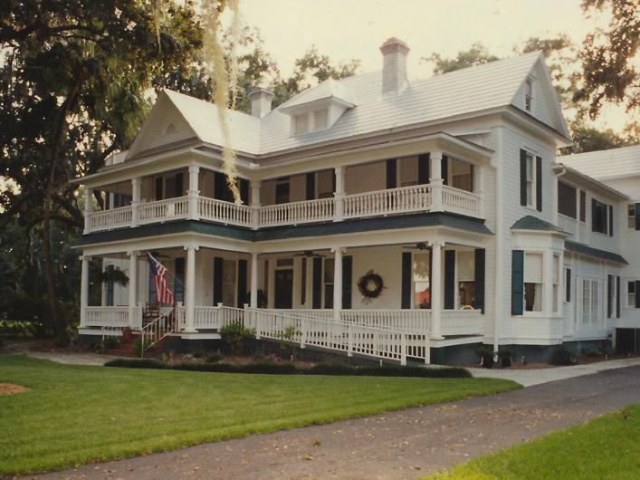 Sadler House